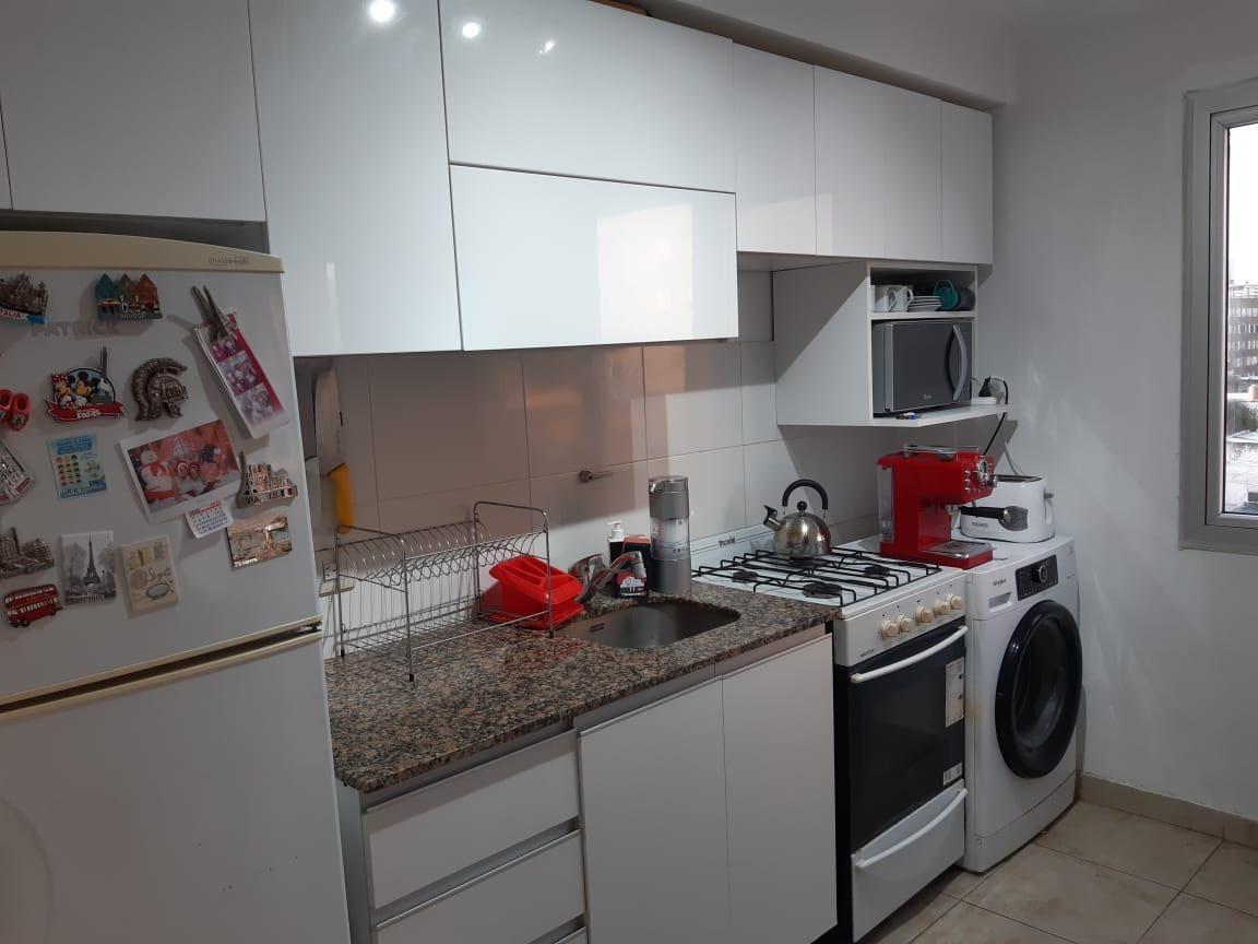 departamento venta 1 dormitorio al contra-frente y 44 mts 2  - la plata