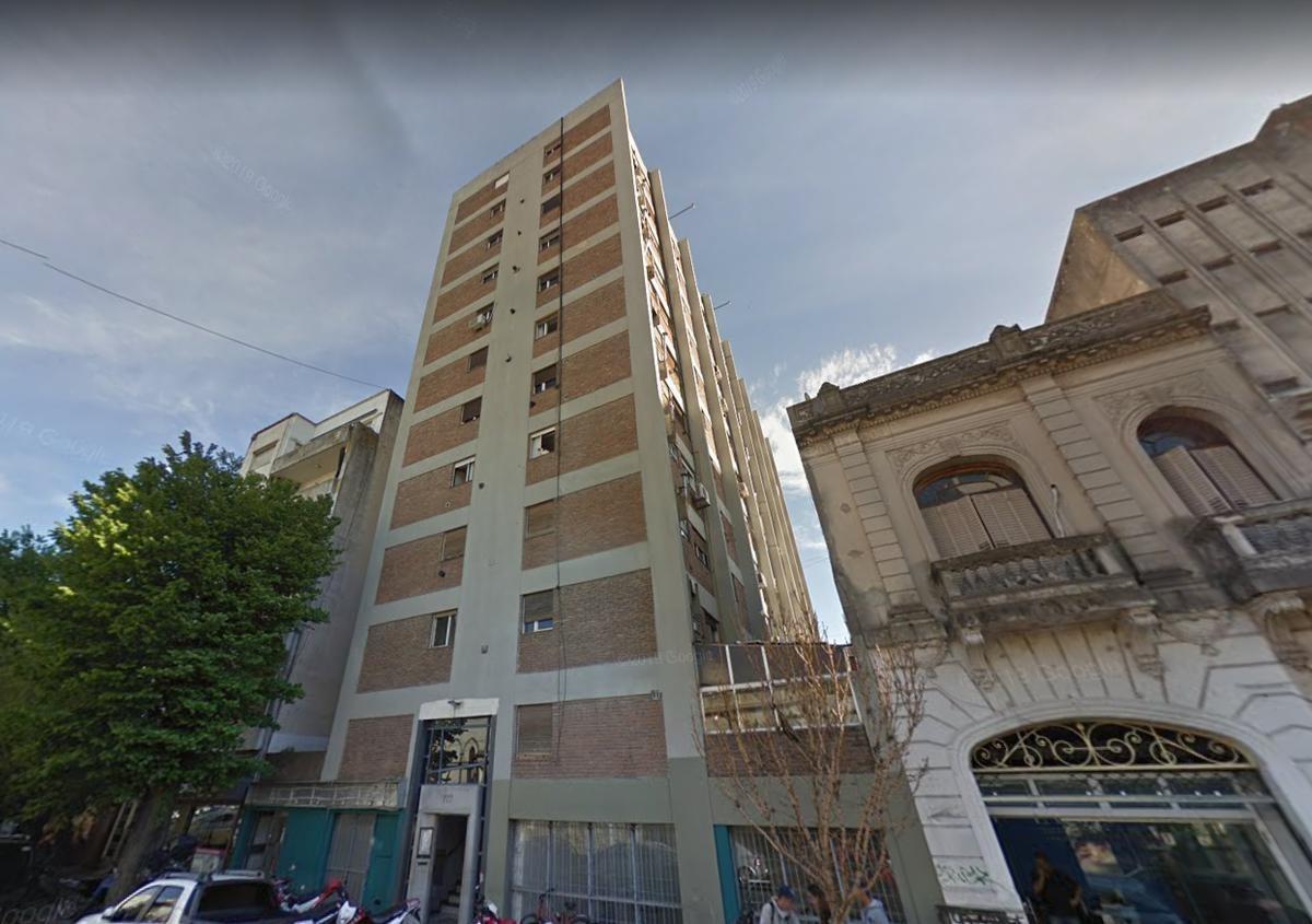departamento venta  1 dormitorio lateral y 36 mts 2 - la plata