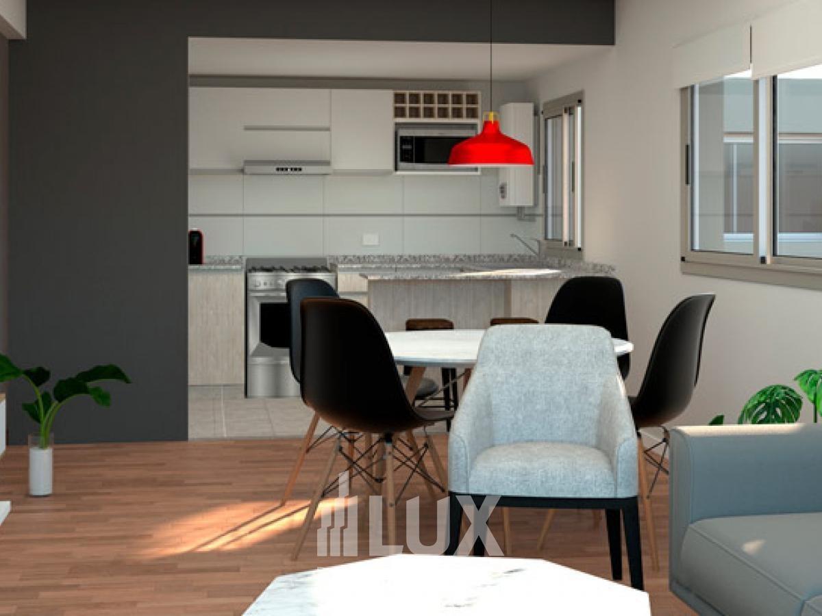 departamento venta 1 dormitorio rio campo gloria estrenar amenities - san lorenzo