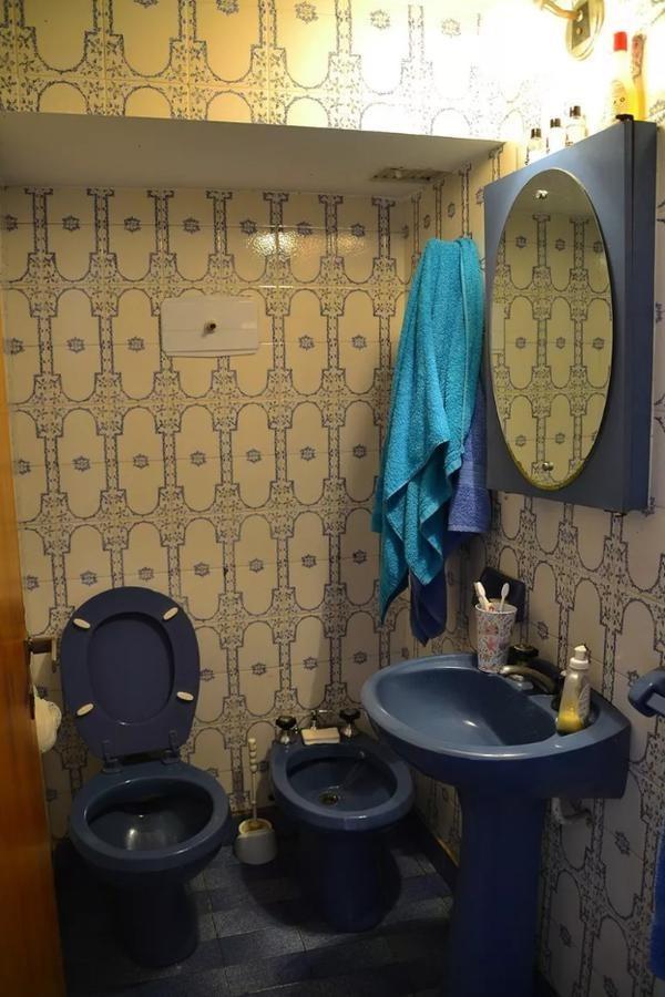 departamento venta 1 dormitorio y 2 baños-apto profesional- plaza italia