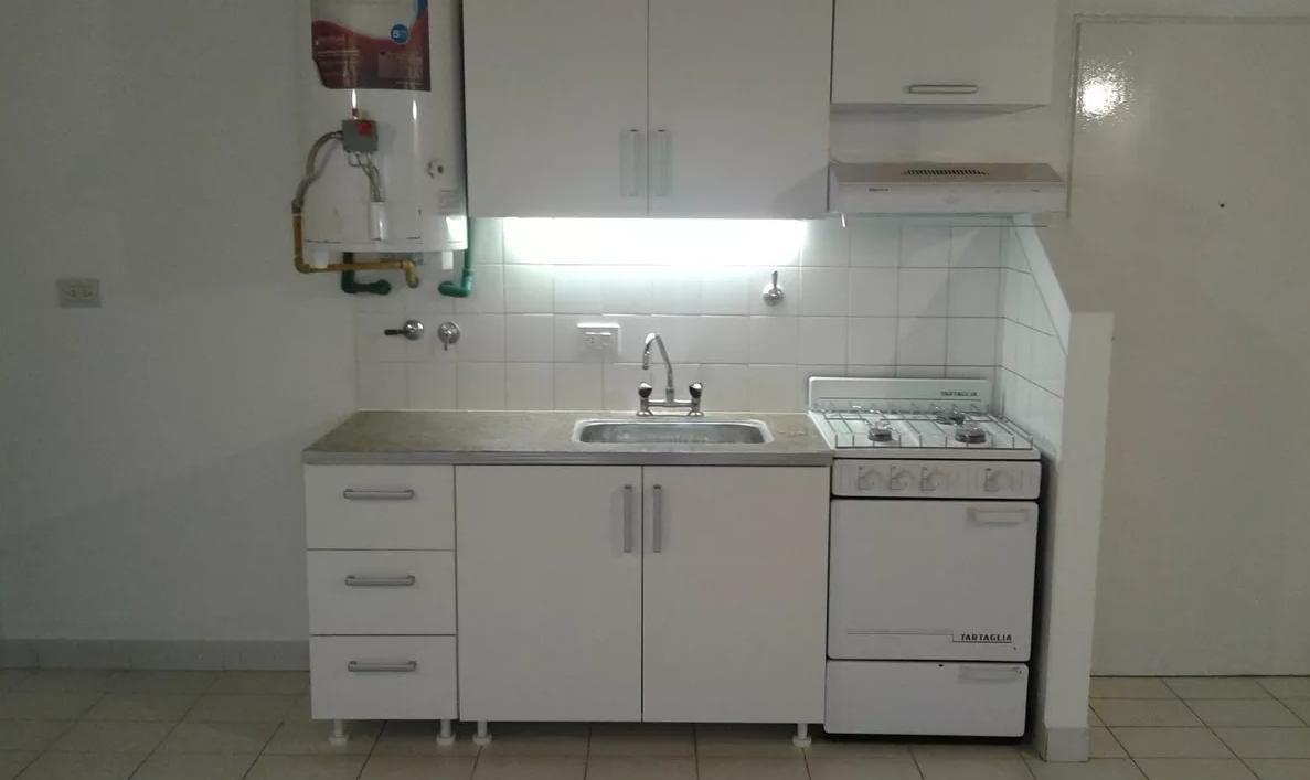 departamento venta -1 dormitorio y 32 mts 2 - la plata