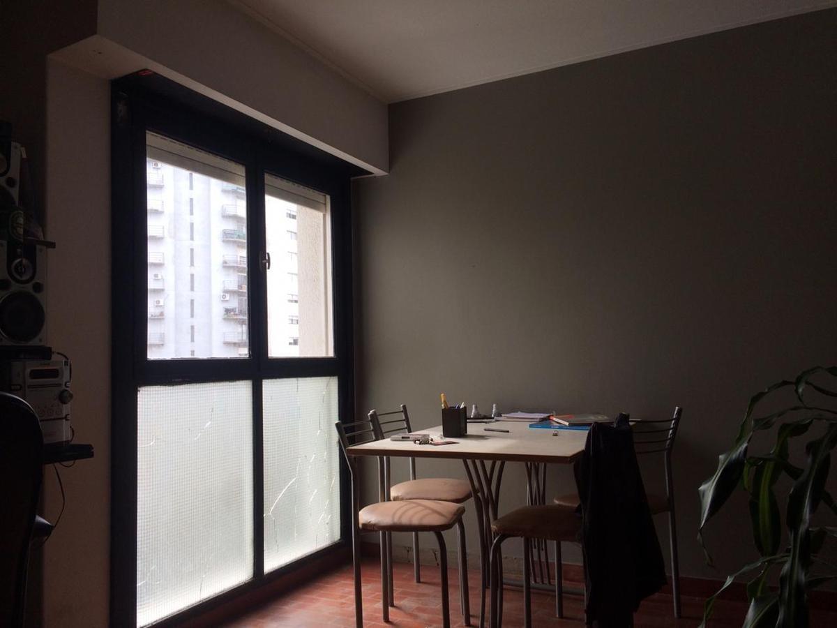 departamento venta 1 dormitorio y 40 mts 2-apto banco - la plata