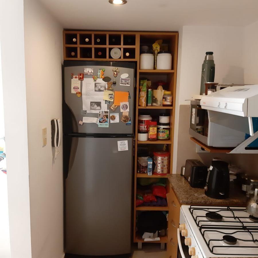 departamento venta 1 dormitorio y cochera - 45 mts 2- la plata