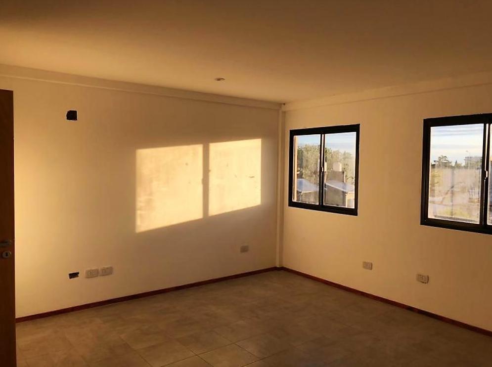 departamento venta  1 dormitorio y cochera descubierta-52 mts 2- estrenar - la plata