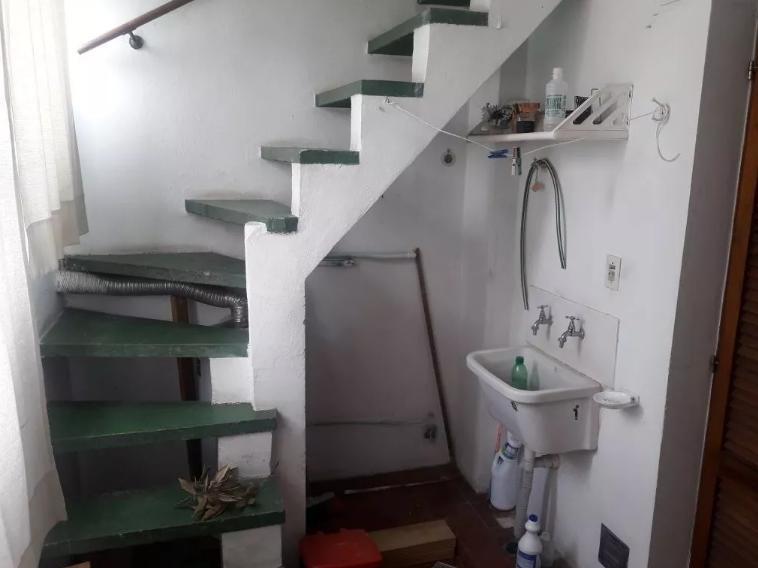 departamento venta 1 dormitorio y terraza propia- 87 mts 2 -la plata