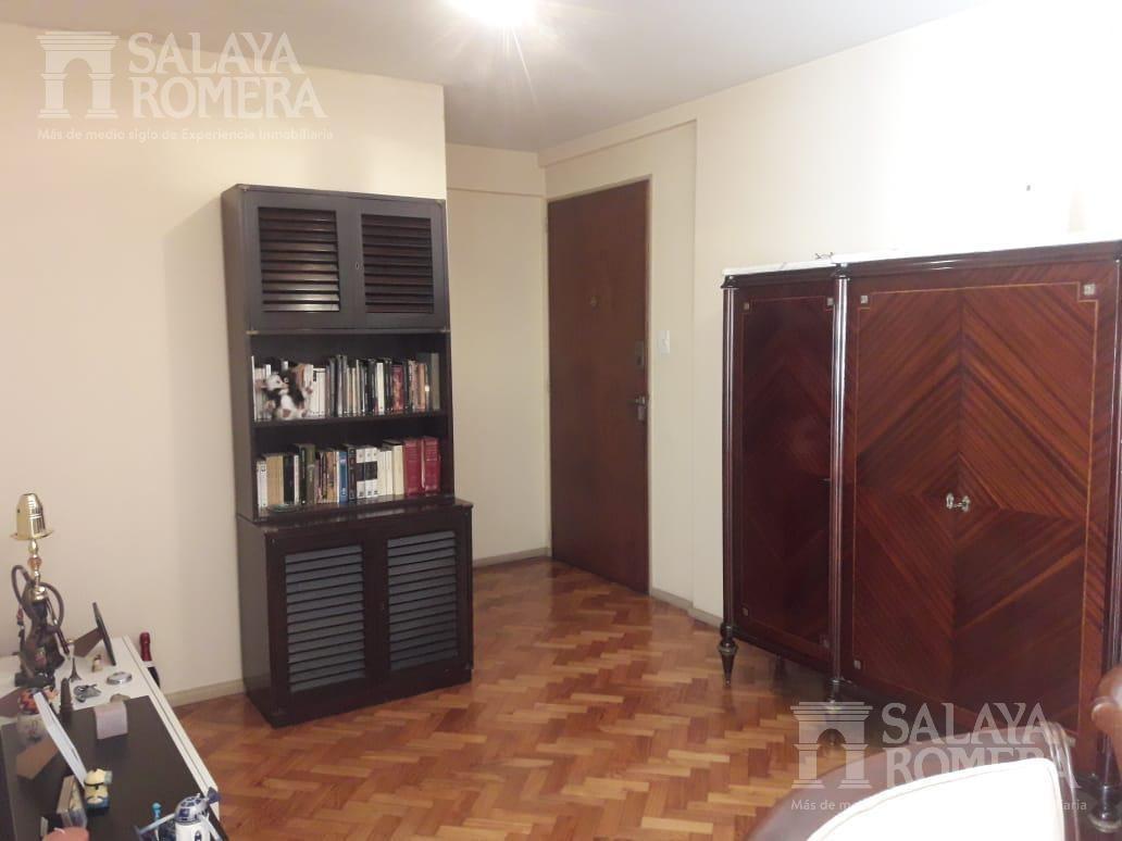 departamento  - venta - 2 ambientes  - barrio vicente lópez