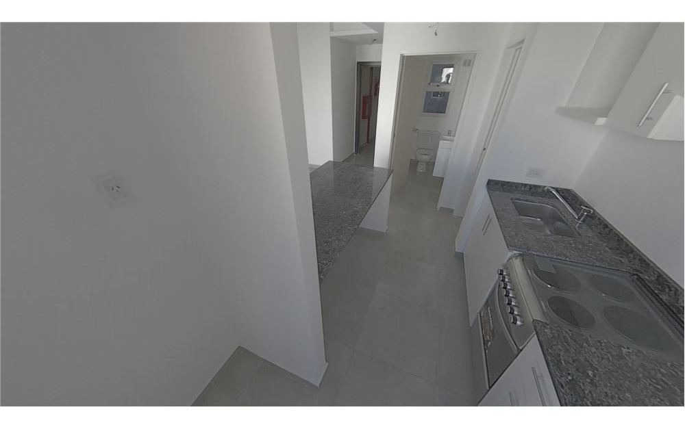 departamento- venta 2 ambientes belgrano