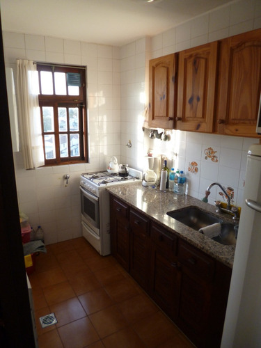 departamento venta 2 ambientes con cochera en villa gesell