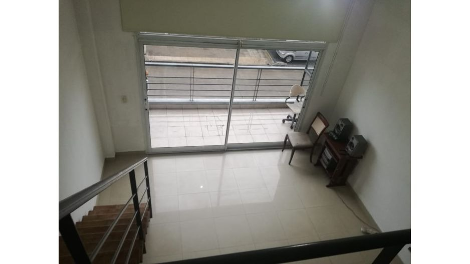 departamento venta 2 ambientes. en loft, stos. lugares