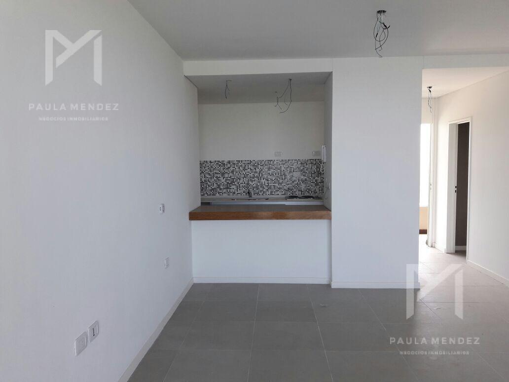 departamento - venta -2 ambientes- la mansa- nordelta - tigre