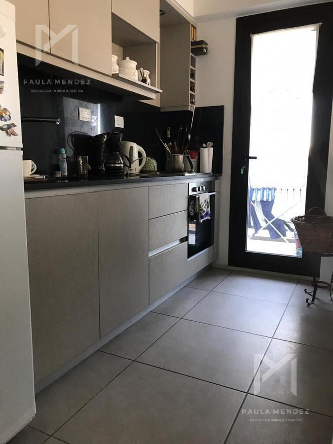 departamento - venta - 2 ambientes - olivos