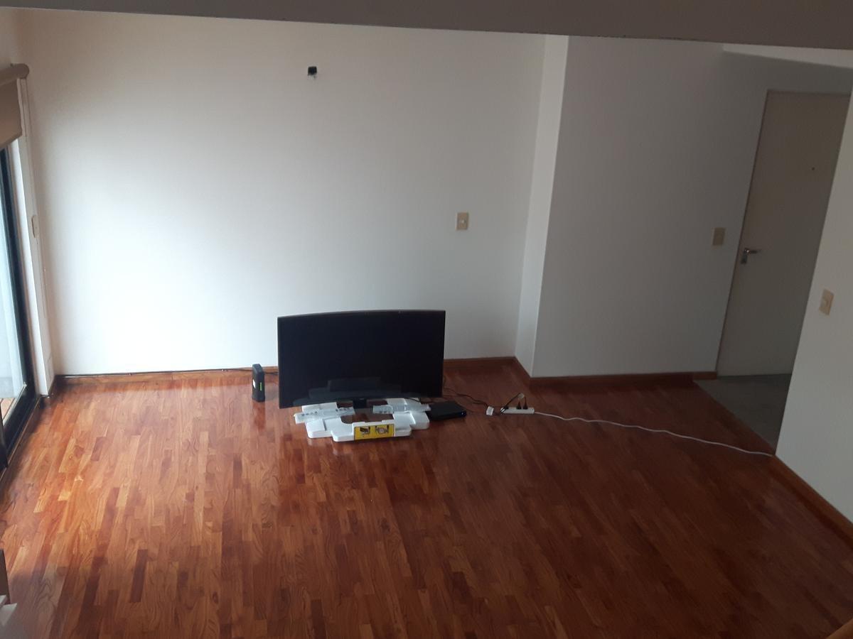 departamento venta 2 ambientes palermo