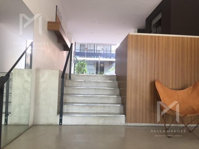 departamento - venta - 2 ambientes - tigre