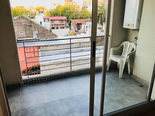 departamento, venta, 2 ambientes, villa urquiza, reservado