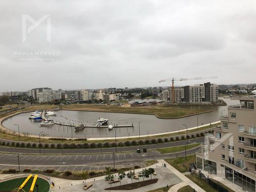 departamento venta 2 ambientes zaduh puerto escondido nordelta