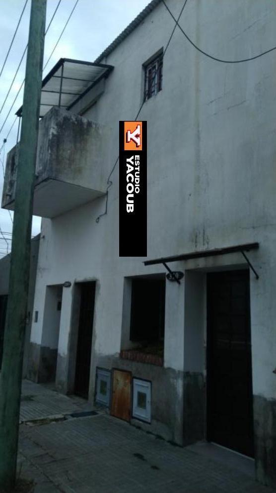 departamento venta  2 dormitorios, 2 baños y cochera-70 mts2 - villa elvira