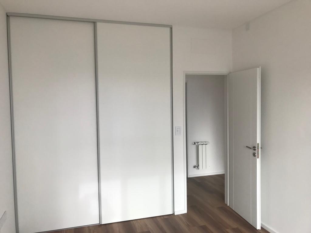 departamento  venta 2 dormitorios , 2 baños y cochera -95 mts 2-estrenar - la plata