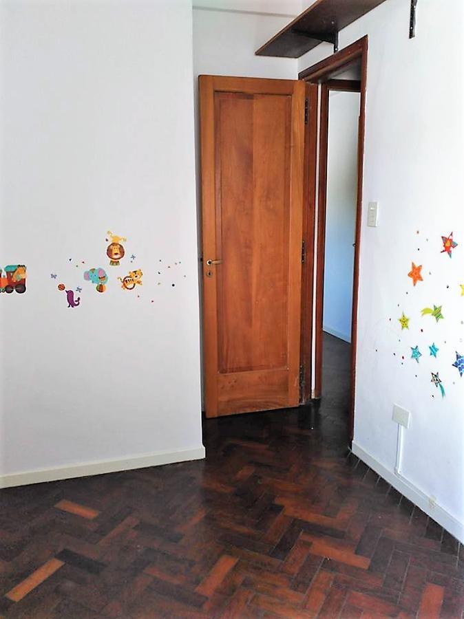 departamento venta 2 dormitorios-51 mts 2 -apto banco - la plata