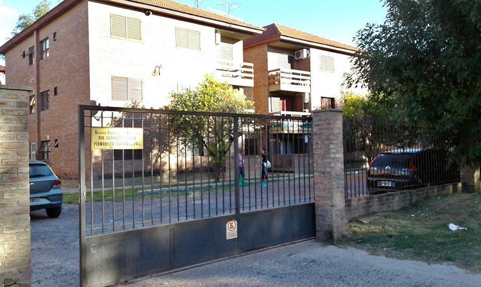 departamento venta 2 dormitorios  -60 mts 2- tolosa