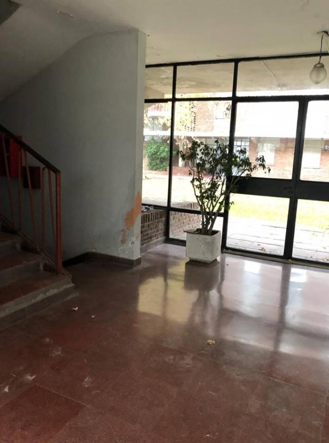 departamento  venta 2 dormitorios -bajas expensas- 50 mts2 - la plata