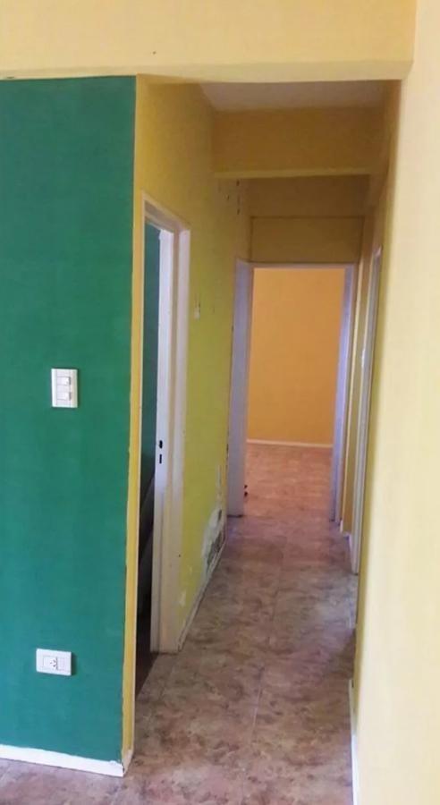 departamento venta -2 dormitorios y cochera -55 mts 2 - la plata