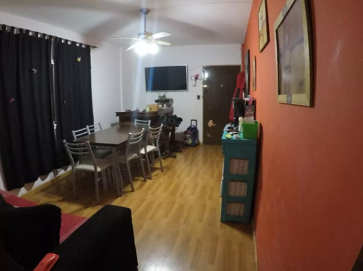 departamento venta 2 dormitorios y cochera-65 mts 2 -apto banco - la plata