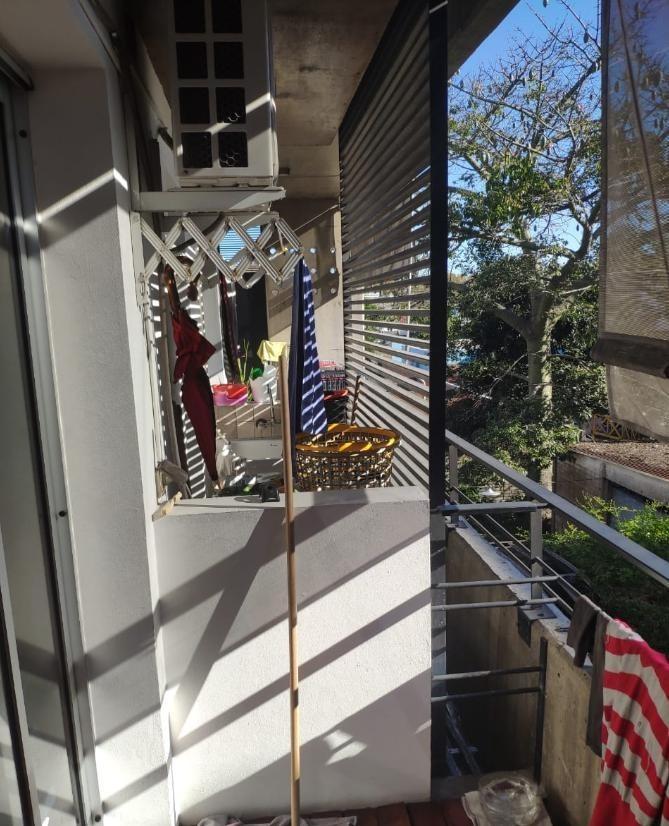 departamento venta  2 dormitorios  y cochera -70 mts 2-apto banco - la plata