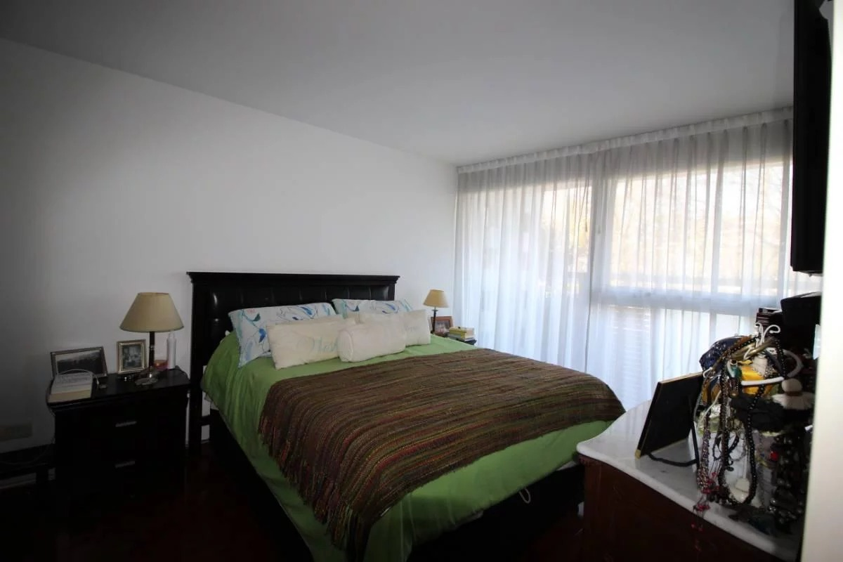 departamento - venta - 3 amb.- cochera - amenities - palermo