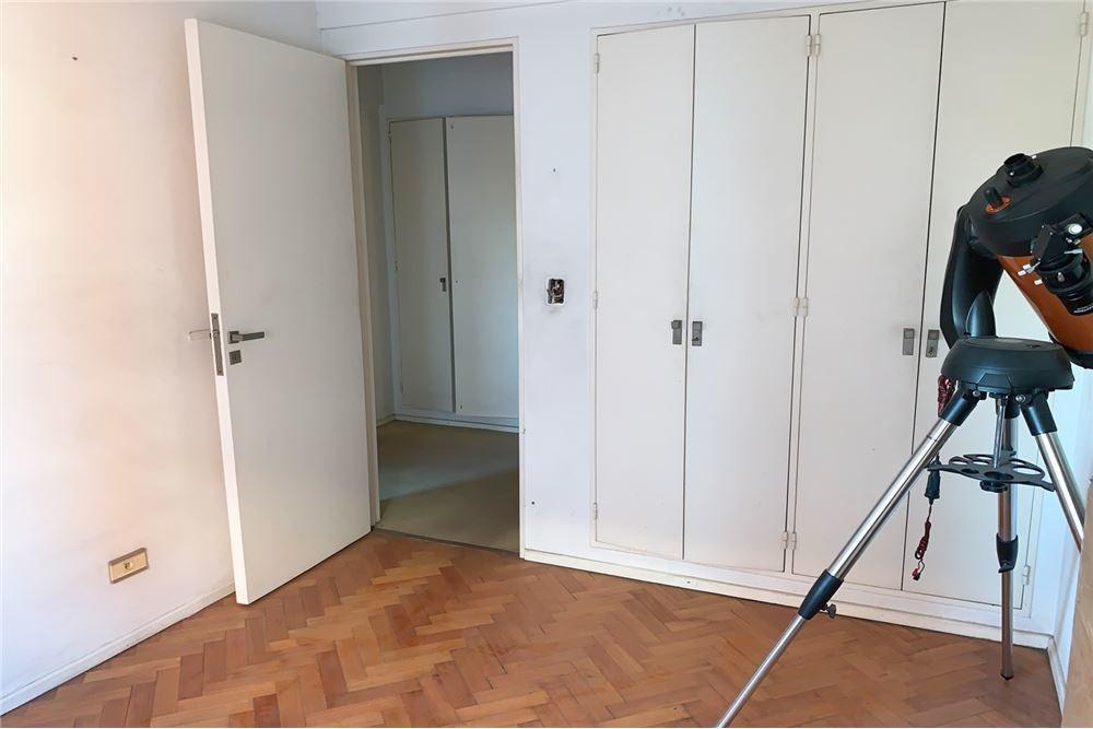 departamento venta 3 ambientes - bajo belgrano