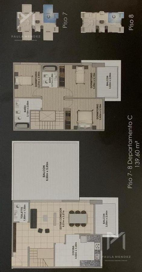 departamento - venta - 3 ambientes - barracas - capital federal
