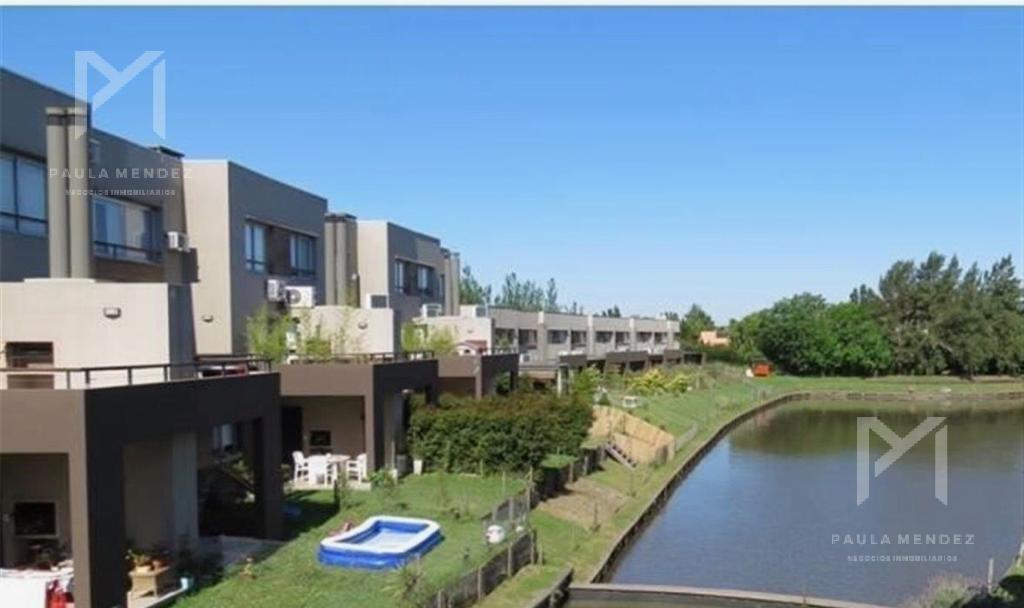 departamento - venta - 3 ambientes - lago escondido - nordelta -