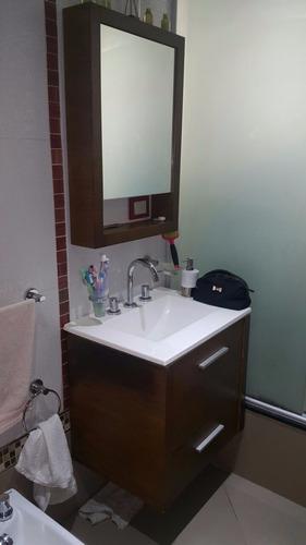 departamento venta 3 ambientes lavalle 2500
