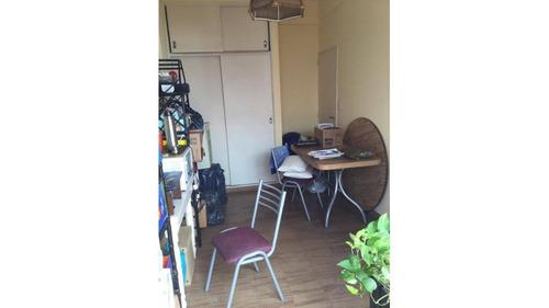 departamento venta 3 ambientes, saenz peña