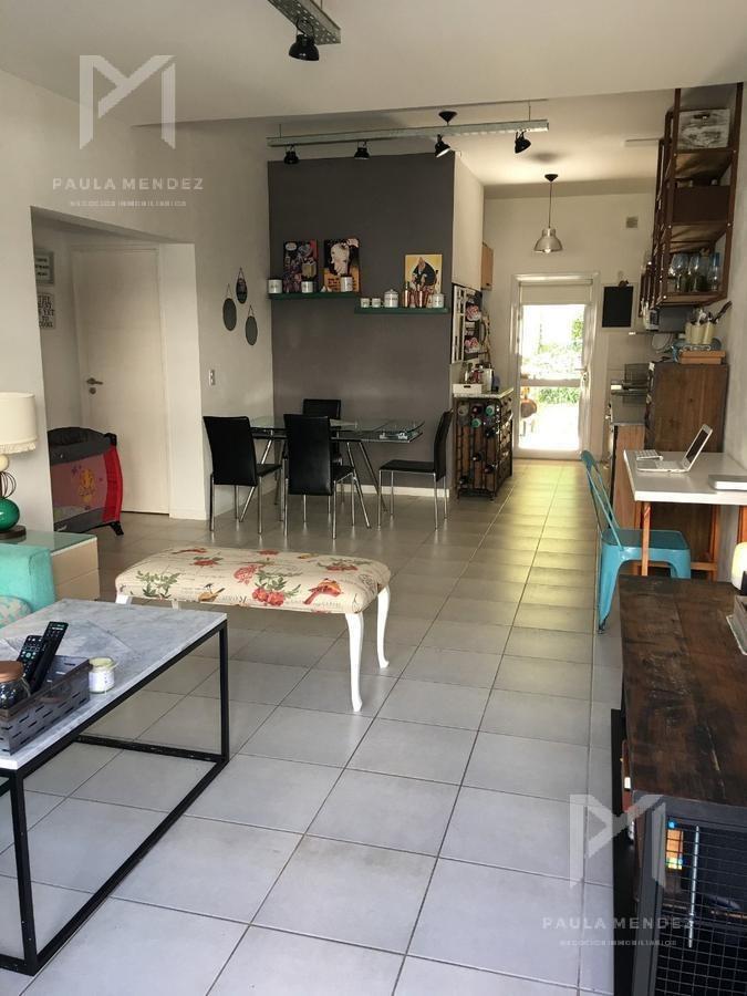 departamento - venta - 3 ambientes -  tigre - homes iii - el palmar - nordelta