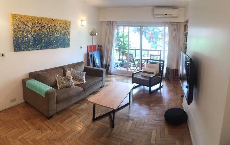 departamento - venta - 4 ambientes - acassuso - san isidro