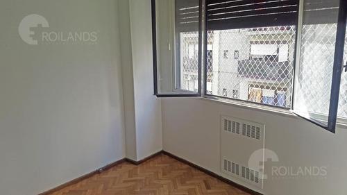 departamento venta 4 ambientes dependencia recoleta