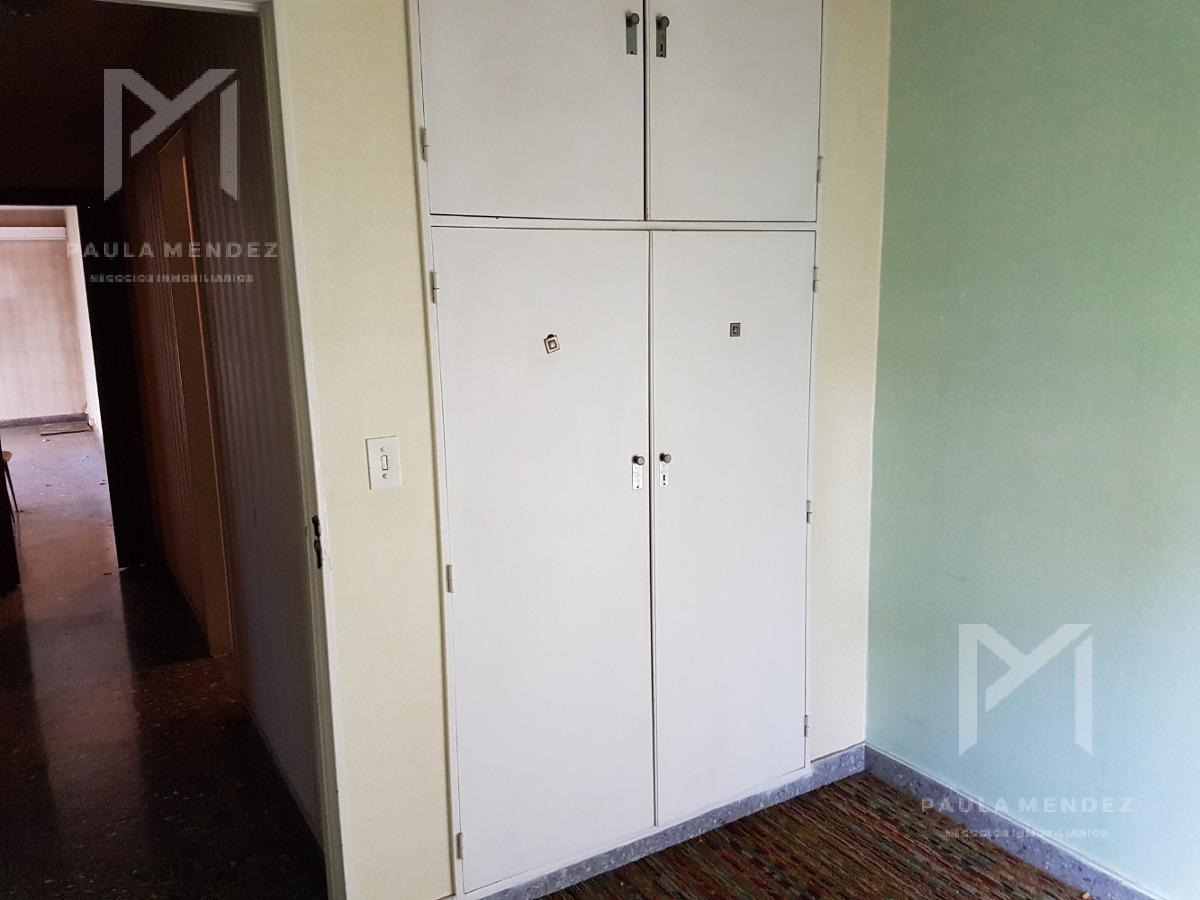 departamento - venta - 4 ambientes - martinez