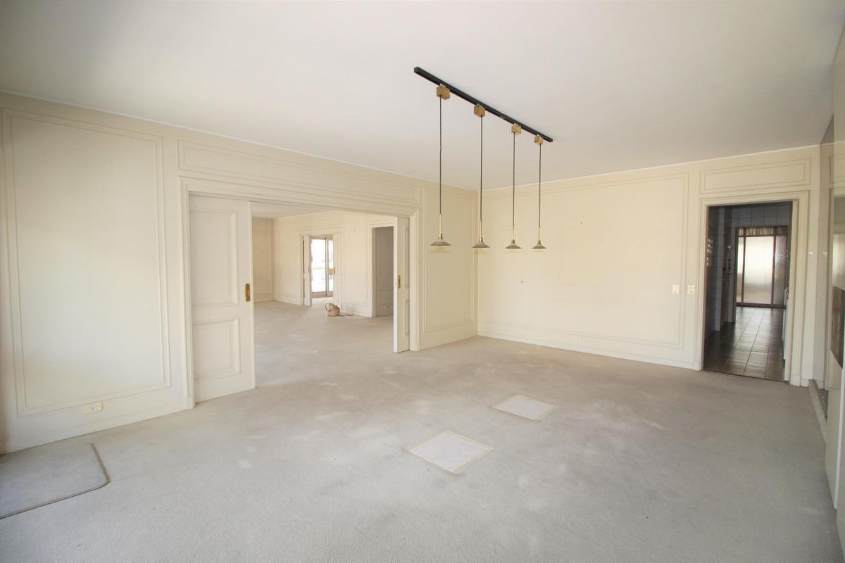 departamento - venta - 6 ambientes - recoleta