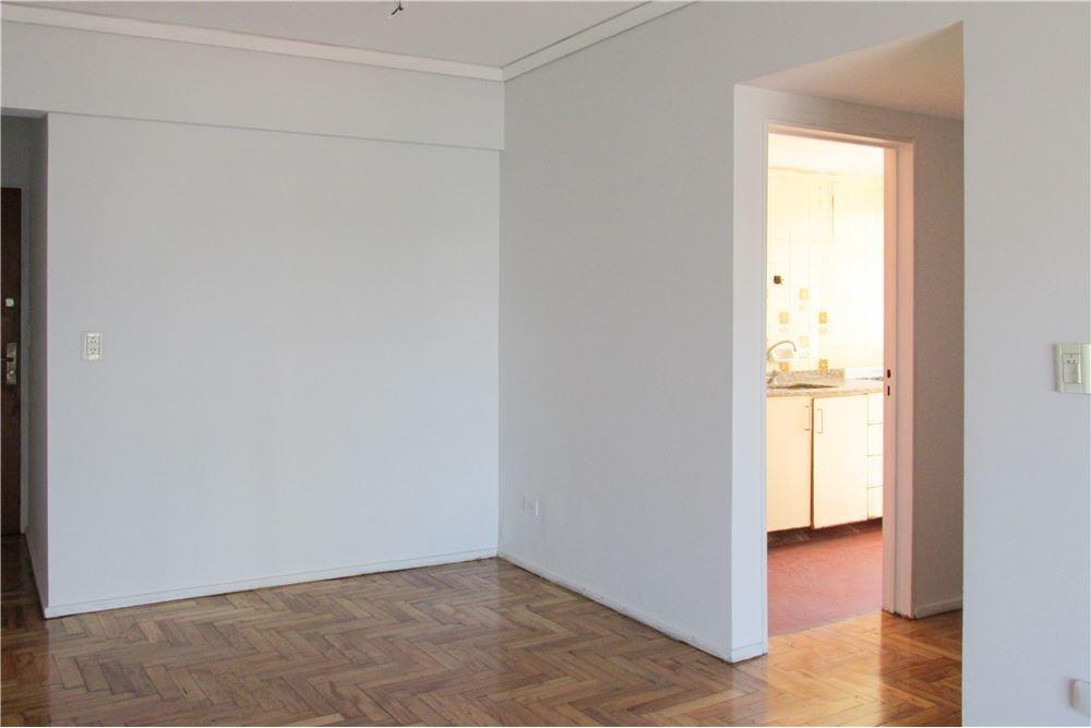 departamento venta almagro 3 ambientes piso alto