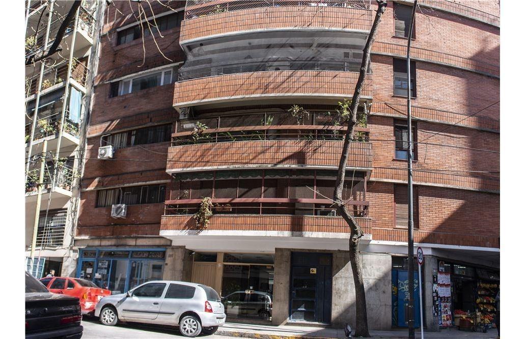 departamento venta barrio norte 4 amb + escritorio
