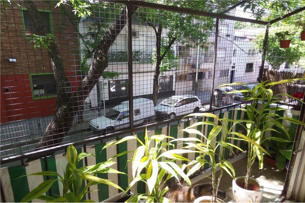 departamento venta caballito 3 ambientes c/balcón