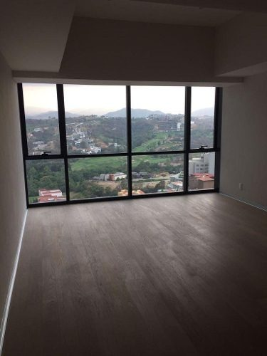 departamento venta / central park / bosque real