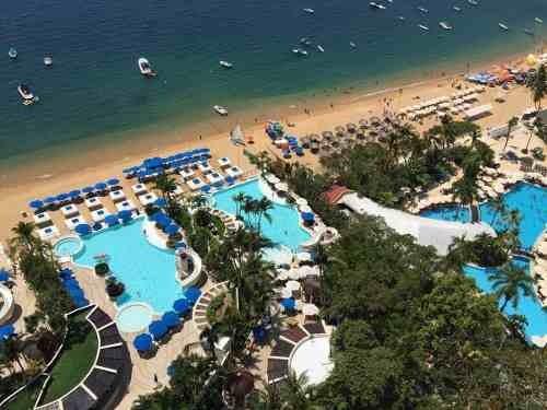 departamento venta / costa victoria / acapulco costera