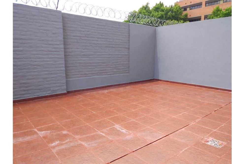 departamento venta echesortu 2 dormitorios patio