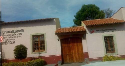 departamento venta el molino chimalhuacan edo de mexico