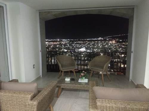 departamento venta el refugio  3 rec inigualable lujo 244m2