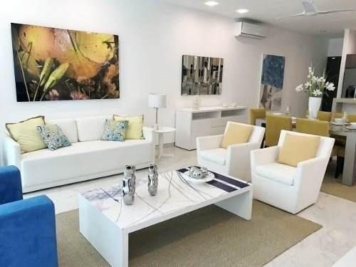 departamento venta en desarrollo residencial