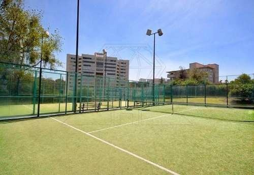 departamento venta / frondoso ii / lomas country club / interlomas