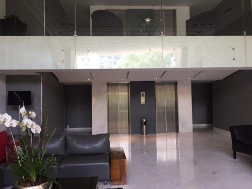departamento venta / frondoso / lomas anahuac / interlomas