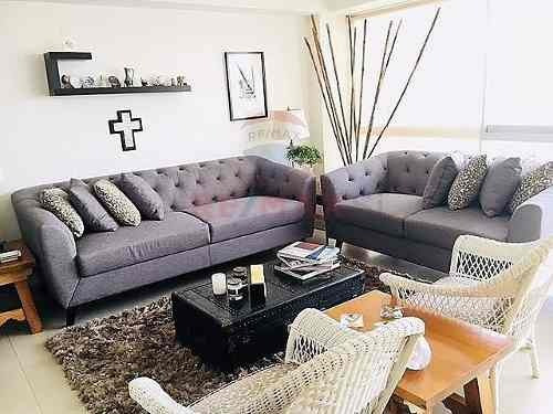 departamento venta juriquilla santa fe habitarea